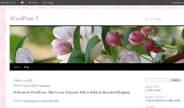WP Googel Fonts WordPress plugin for Google web fonts