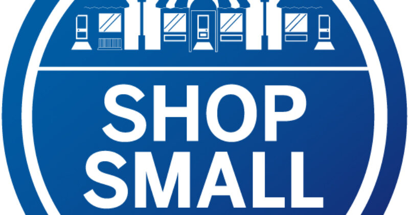 Shop Small!