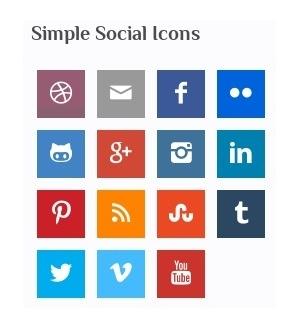 simple social 48px 0px