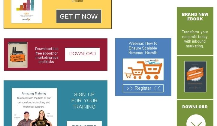 50 call-to-action templates